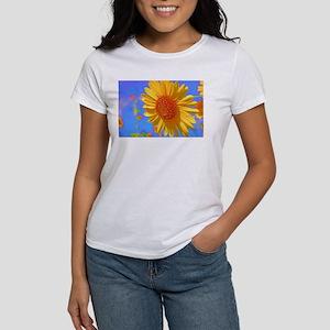 Wild Colors Sunflower T-Shirt