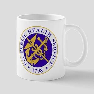 USPHS Coffee Cup