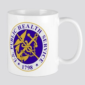 USPHS Coffee Cup
