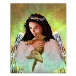 #82 Angel : Small Poster 16x20