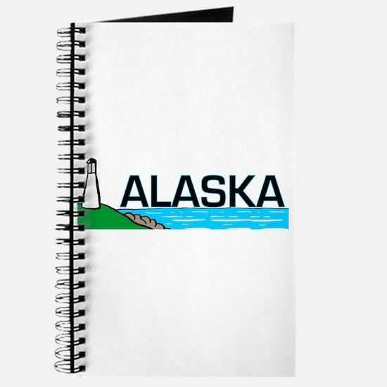 Alaska Lighthouse Journal