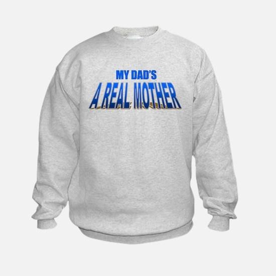 POTTY TRAINING Sweatshirt
