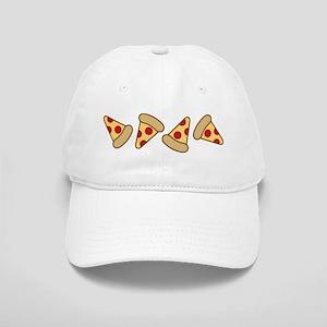 Cute Pizza Slice Baseball Cap