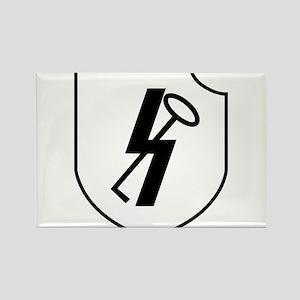 12th SS Panzer Division Hitlerjugend Magnets