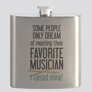 Meeting Musicians Flask