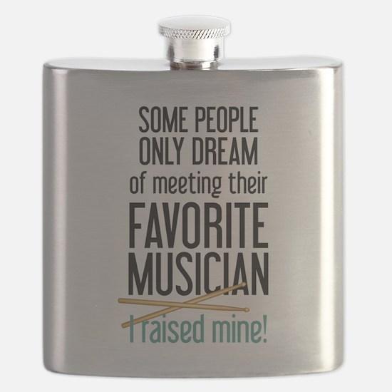 Meeting Musicians Flask