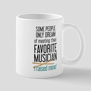 Meeting Musicians Mug