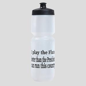 Flute Sports Bottle