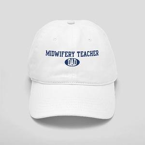 Midwifery Teacher dad Cap