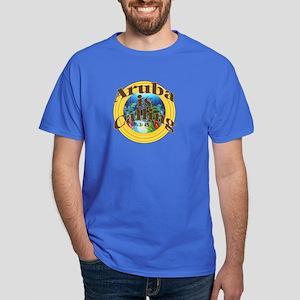 Aruba is Calling Dark T-Shirt