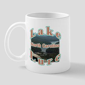 Lake Lure  Mug