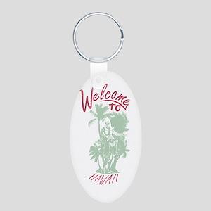 Welcome to Hawaii Keychains