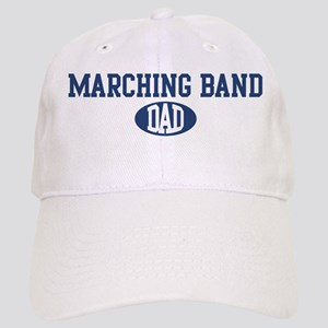 Marching Band dad Cap