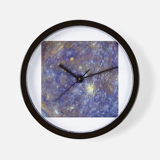 Unique Galaxy wall Wall Clock