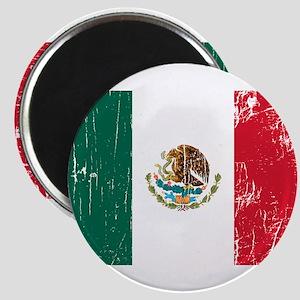 Vintage Mexico Magnet