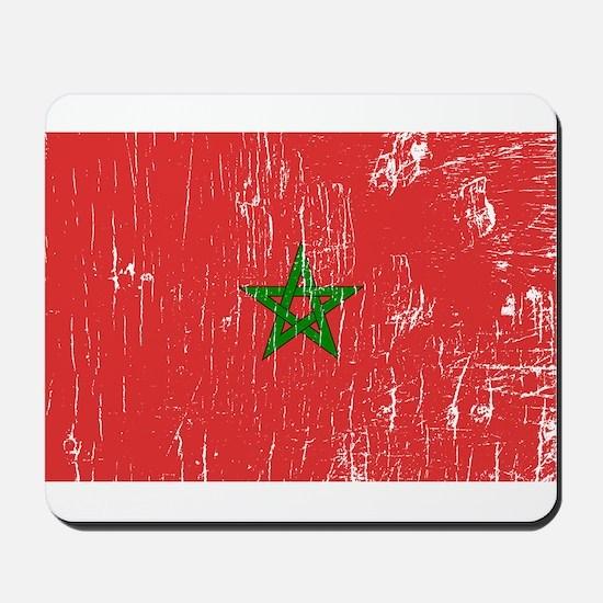 Vintage Morocco Mousepad