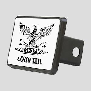 Roman Eagle 13 Legion Ii Rectangular Hitch Cover