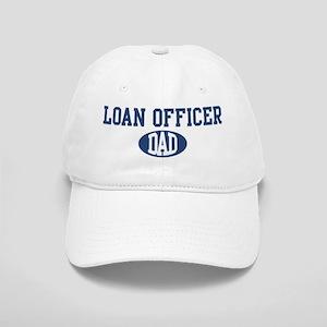 Loan Officer dad Cap