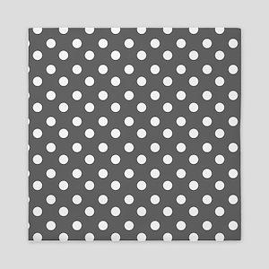 polka dots pattern Queen Duvet