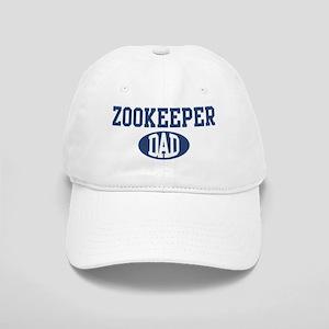 Zookeeper dad Cap