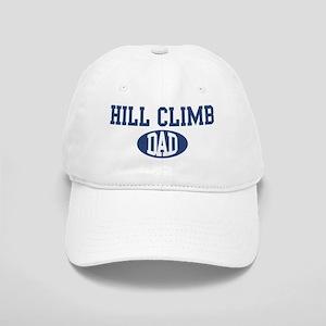 Hill Climb dad Cap
