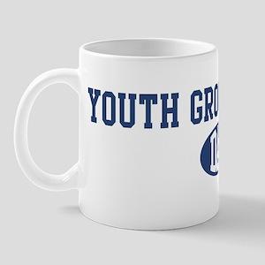 Youth Group Leader dad Mug