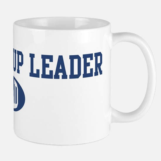 Youth Group Leader dad Mug