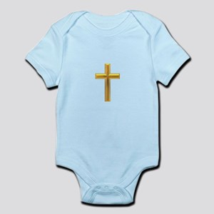 Golden Cross 2 Infant Bodysuit