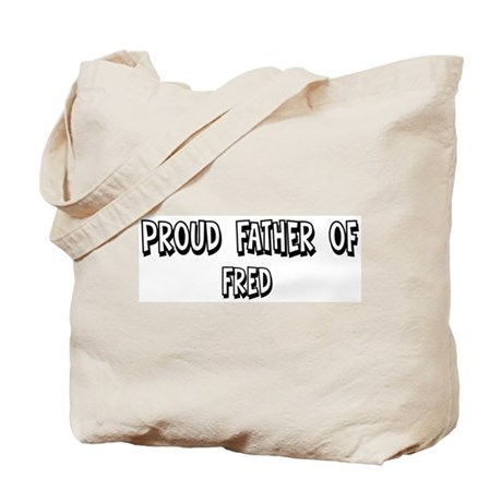 Father of Fred Tote Bag