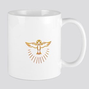 Ascent of The Holy Spirit Mug