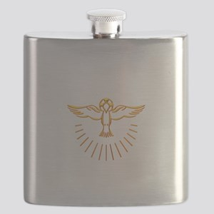 Ascent of The Holy Spirit Flask
