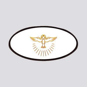 Ascent of The Holy Spirit Patches