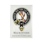 Clan Mackintosh Rectangle Magnet (10 pack)