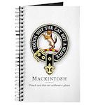 Clan Mackintosh Journal