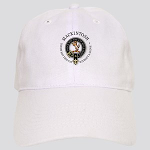 Clan Mackintosh Cap