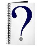 Brain Question Journal