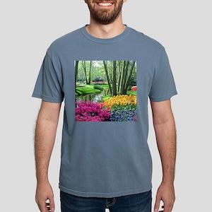 beautiful garden 2 T-Shirt