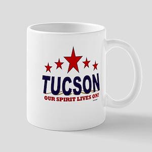 Tucson Our Spirit Lives On Mug
