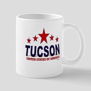 Tucson U.S.A. Mug