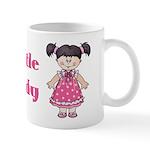 Little Lady Mug