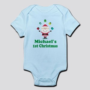 Babys First Christmas Gifts - CafePress