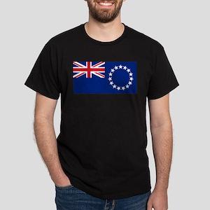 The Cook Islands Dark T-Shirt