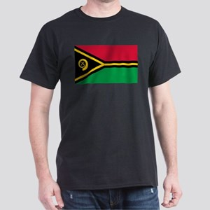 Vanuatu Dark T-Shirt