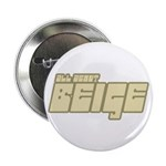 """All About Beige 2.25"""" Button (10 pack)"""