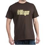 All About Beige Dark T-Shirt