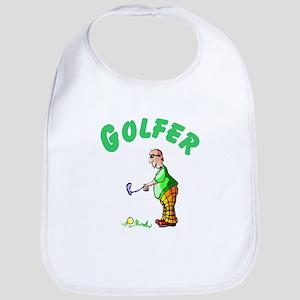 Golfer Bib