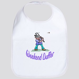 Weekend Duffer Bib