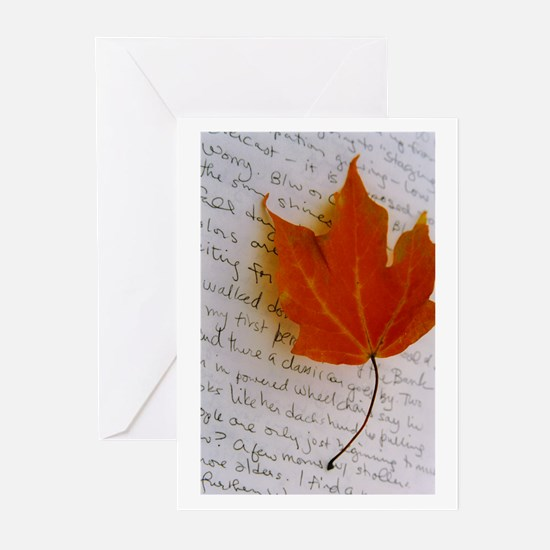 designMara Greeting Cards (Pk of 10)