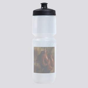 Boxing Gloves Sports Bottle