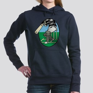 Cricket Women's Hooded Sweatshirt